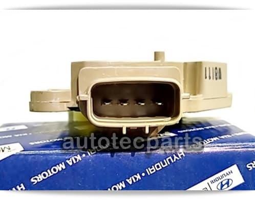 3737039400 Αυτόματος Δυναμό Hyundai Kia HMC MOBIS -  στο Autotec Δούμας