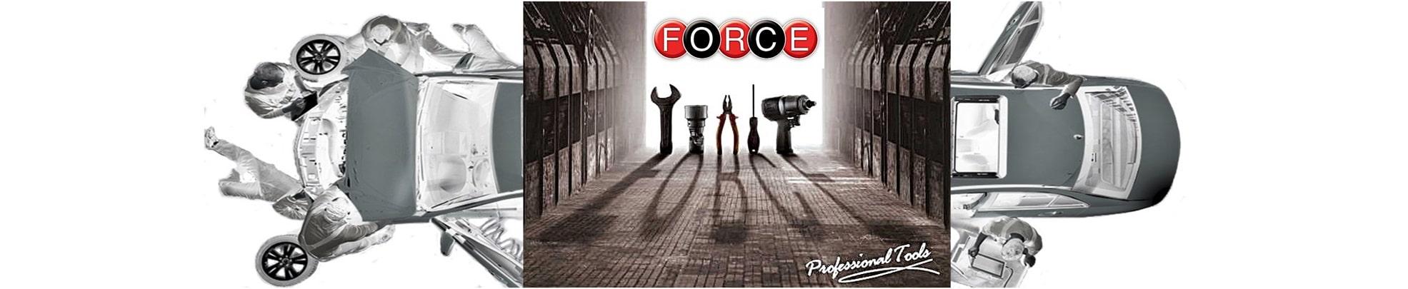 Force-professional-tools