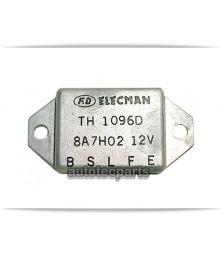 23215Q4602 TH1096D Αυτόματος Δυναμό  FD ELECMAN JAPAN -  στο Autotec Δούμας