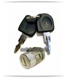96618619 Αφαλός Κλειδαριάς Πόρτας Daewoo Matiz GMKC -  στο Autotec Δούμας
