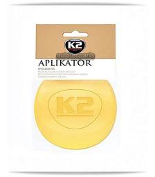 K2 GOLD Aplicator Pad Σφουγγάρι Γυαλίσματος - Χημικά & Πρόσθετα στο Autotec Δούμας