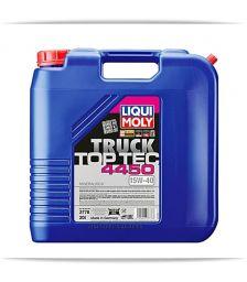 LIQUI MOLY Top Tec Truck 4450 15W-40 -  στο Autotec Δούμας