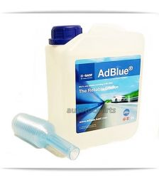 BASF AdBlue Διάλυμα Ουρίας -  στο Autotec Δούμας
