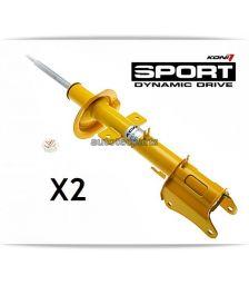 8741-1473SPX2 Αμορτισέρ Set -Sport- Πίσω KONI -  στο Autotec Δούμας