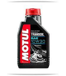 MOTUL Transoil 10W-30 GL4  1L - Μετάδοσης-Βαλβολίνες στο Autotec Δούμας