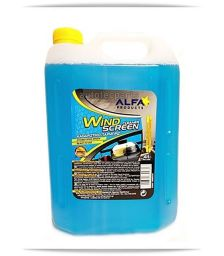 ALFA Καθαριστικό Παρμπρίζ Έτοιμο   4L -  στο Autotec Δούμας