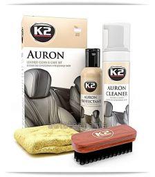K2 GOLD AURON Σετ Περιποίησης Δέρματος - Χημικά & Πρόσθετα στο Autotec Δούμας