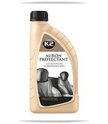 K2 GOLD AURON PROTECTANT Συντηρητικό Δέρματος 1L - Χημικά & Πρόσθετα στο Autotec Δούμας