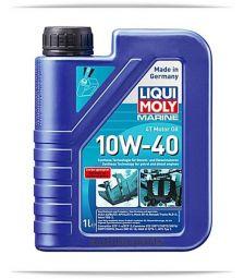 LIQUI MOLY Marine 4T Motor Oil 10W-40 - Λιπαντικά & Χημικά στο Autotec Δούμας