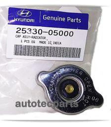 2533005000 Τάπα Ψυγείου Hyundai 0.9 HMC -  στο Autotec Δούμας