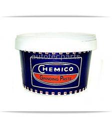CHEMICO Grinding Paste Σμυριδαλοιφή Χονδρή Coarse 300 GR - Λιπαντικά & Χημικά στο Autotec Δούμας