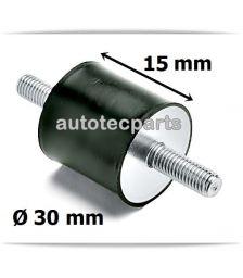 Βάση 8 X 16 30Δ-15Υ Βίδα Βίδα ATD -  στο Autotec Δούμας