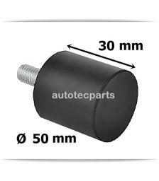Βάση 8 X 25 50Δ-30Υ Βίδα Λάστιχο ATD -  στο Autotec Δούμας