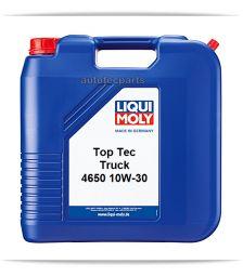 LIQUI MOLY Top Tec Truck 4650 10W-30  20 L -  στο Autotec Δούμας