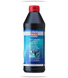 LIQUI MOLY Marine Λιπαντικό Κιβωτίων 80W-90 GL4-5 - Λιπαντικά & Χημικά στο Autotec Δούμας