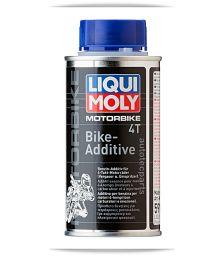 LIQUI MOLY Motorbike 4T Bike Additive 125 ml - Χημικά & Πρόσθετα στο Autotec Δούμας
