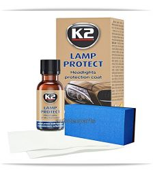 K2 LAMP PROTECT Προστατευτικό Φανών Kit 10 ml - Χημικά & Πρόσθετα στο Autotec Δούμας
