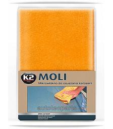 K2 PRO MOLI Πετσέτα Στεγνώματος 60 x 60  XL -  στο Autotec Δούμας