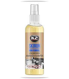 K2 SKIRON Odor Removal Αποσμητικό Υγρό 250 ml -  στο Autotec Δούμας