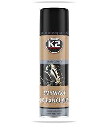 K2 CHAIN CLEANER Καθαριστικό Αλυσίδας 500ml - Χημικά & Πρόσθετα στο Autotec Δούμας