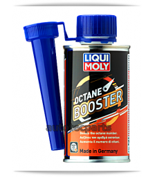 LIQUI MOLY Octane Booster Αυξητικό Οκτανίων 200 ml - Καυσίμων Πρόσθετα & Ενισχυτικά στο Autotec Δούμας